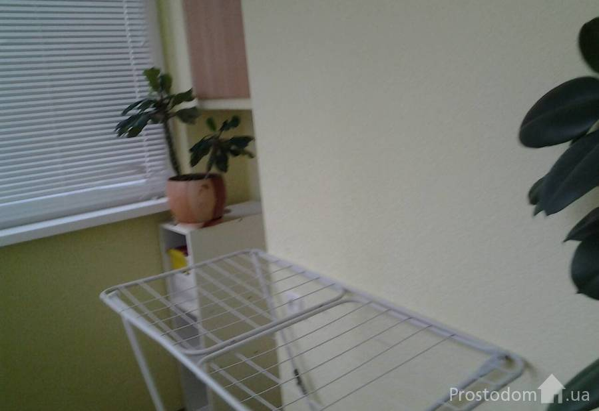 фотография - Срочно сдам комнату с балконом м Харьковское 5мин пешком 1 девушке