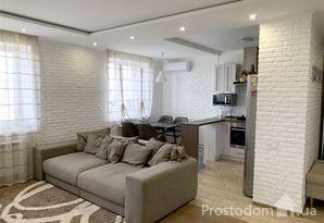фотография - Продам 3-к квартиру (76м2) в новострое ЖК Добробут, начало пр. Правды