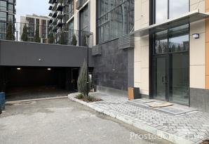 Аренда фасадного помещения Лыбедская  ЖК Французкий квартал-2