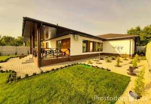 фотография - Продам новый дом с ремонтом, Подгородное