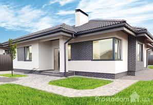 Продаю новый дом 134 м2. с участком 12 с.Погребы/Троещина
