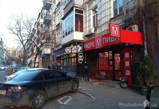 фотография - Магазин-офис (33м2) площадь Победы, ул. О.Гончара,77