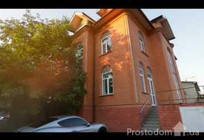 Сдам долгосрочно офисное здание Киев, Святошинский