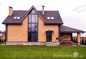фотография - Владелец.Романков, КГ Роскошный. Новый дом под чистовую отделку.