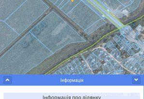 фотография - Фасадный участок по новой трассе Ирпень-Киев