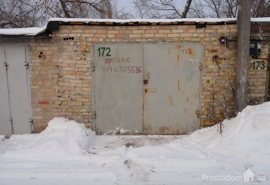 фотография - Продам гараж город Ирпень