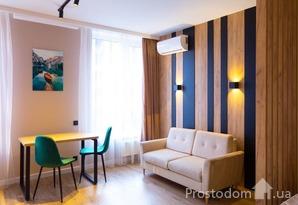 32м2 идеального комфорта в Комфорт Тауне для Вас!