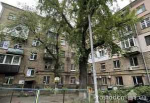 Продам 4-к квартиру Киев, Печерский