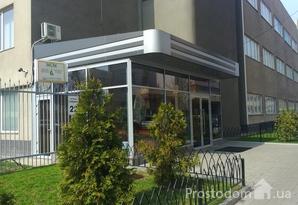 Аренда офисов по ул. Семьи Праховых (Гайдара), 22