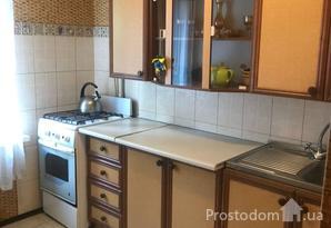 Продам 1к-квартиру Барбюса 56. Дворец Украины