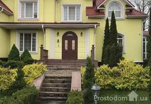 фотография - без комиссии продам дом 990 кв.м. в Горбовичах