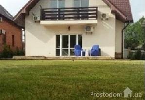 фотография - Сдам прекрасный новый дом на Осокорках!