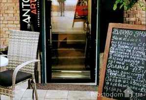 Продам кафе/бар/ресторан Киев, Соломенский