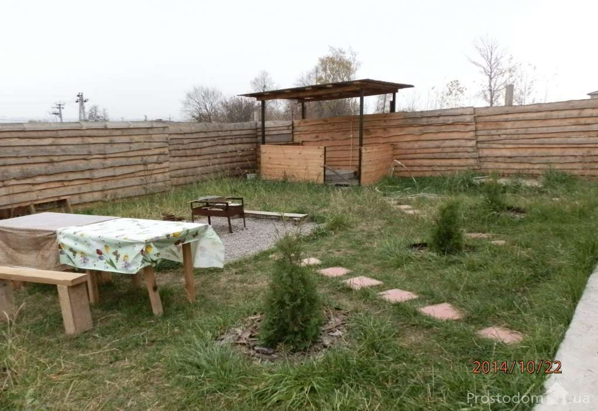 фотография - Сдам посуточно 3-к дом Киево-Святошинский, Стоянка