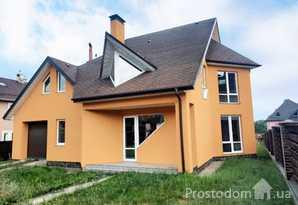 Продам 7-к дом Киево-Святошинский, Ирпень