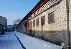 фотография - Киев аренда помещения склад производство