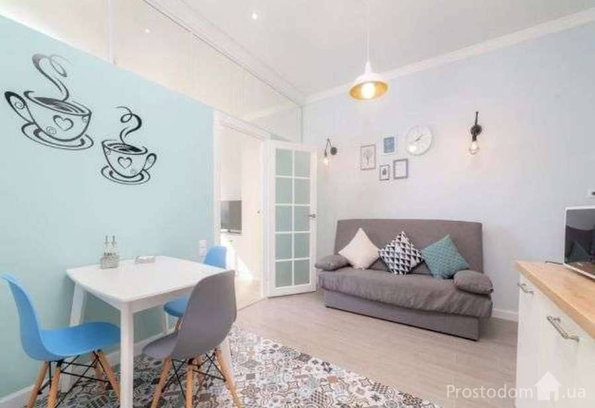 фотография - Квартира возле моря Французский бульвар