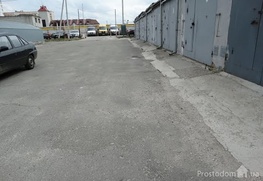 фотография - Продам капитальный гараж возле дома по ул.Декабристов 46 с правом собственности.