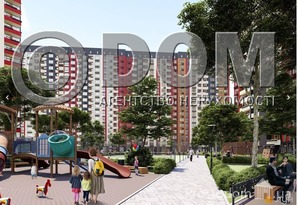 фотография - Продажа 3-х комнатной квартиры  ЖК Отрада