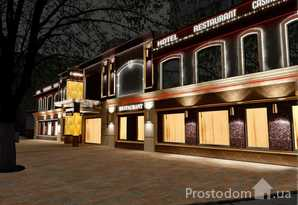 Продам кафе/бар/ресторан Одесса, Суворовский