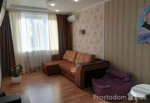 Современная уютная квартира на ЖК Софиевская Слободка