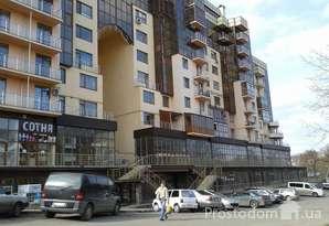 Продам помещение свободного назначения Черновцы, Первомайский