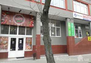 Сдам долгосрочно объект сферы услуг Киев, Днепровский