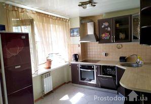 фотография - Продам 4-к квартиру (112м2) на пр. Хмельницкого (Героев Сталинграда)