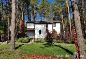 Продам дом в Песчанке в сосновом лесу, 120 м²