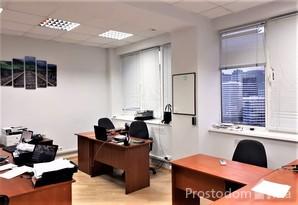 БЕЗ % Аренда офис 68,6 м2, м.Левобережная, Бизнес центр