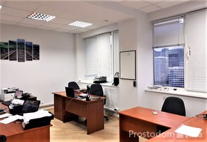 фотография - БЕЗ % Аренда офис 68,6 м2, м.Левобережная, Бизнес центр