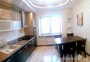 Отличная 3-к. квартира м.Позняки,м.Харьковская