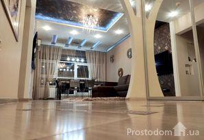 фотография - Продам шикарную 2-к квартиру (76м2) в ЖК Олимпик на Юбилейном. Остается все!