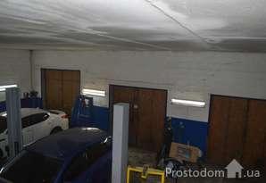фотография - Продам отдельно стоящий гараж Киев, Деснянский