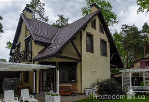 Продам 5-к часть дома Киево-Святошинский, Ирпень