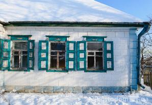 Продам дом в Песчанке вблизи березовой рощи на улице с новыми дПродам дом вблизи