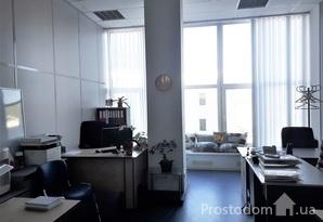 Аренда офиса 126 м, Бизнес центр, м.Левобережная