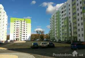 Продам 1-к квартиру Харьков, Индустриальный