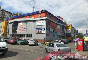 Сдам долгосрочно торговую площадь Киев, Деснянский