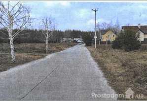 Продам участок под жилую застройку Васильковский, Путровка