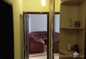 фотография - Срочно сдам в долгосрочную аренду 2 х комнатную квартиру  м Защитников Украины .