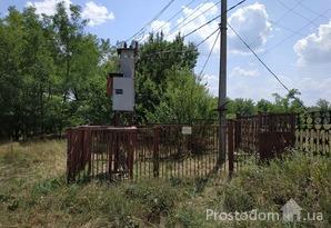 фотография - Предлагаю купить дачный  участок  на берегу ставка в Антоновке.
