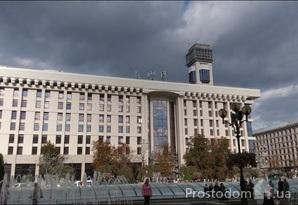 Аренда офис 10 - 1000 м2, Бизнес_Центр на майдане Незалежности, 2