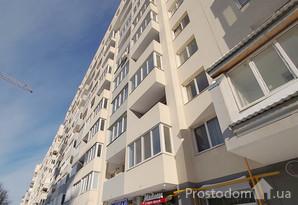 Продаж 3 кім квартири в новобудові