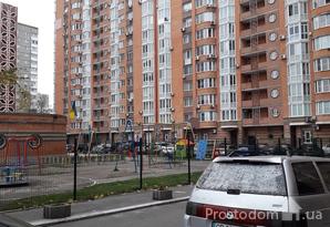 фотография -  Хозяин !!! Без коммисии !!!  Продам  1 к. кв. г.Киев ул. Осенняя д.33