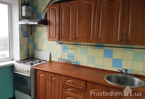 Продажа двухкомнатной квартиры на Соломенке