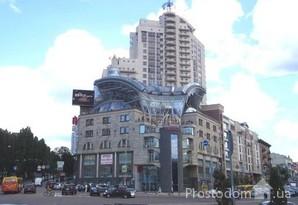 ПРОДАЖА. Нежил.помещ. – 165 м2 в Бизнес Центре в центре Киева
