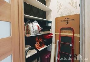 фотография -  Код 828467. Продам 1-но комнатную на Таирова,  в 5-й Жемчужине. Красивая уютная