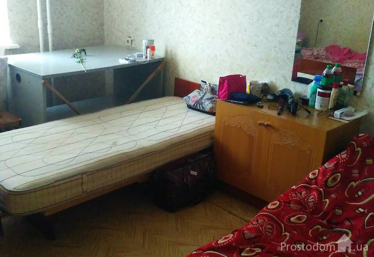 фотография - Сдам койко место для 1 девушки м Святошино Без Хозяев