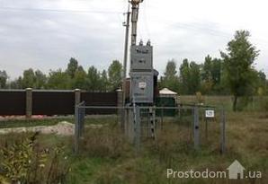 фотография - Участок под коммерческое строительство 50 соток, Вышгородский р-н
